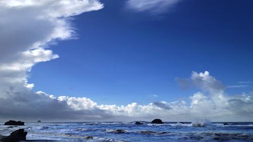Ruby Beach, WA © Tyler Boley 2014