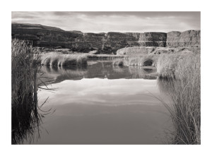 Dry Falls, WA © Tyler Boley