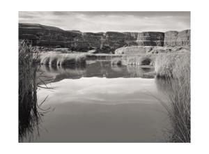 Dry Falls WA © Tyler Boley